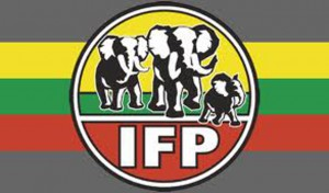 IFP: National Police Commissioner Must Be Immediately Suspedded