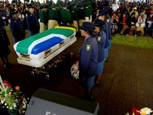 Limpopo police condemns police killing