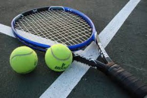 South Africa's best tennis players take over Manguang