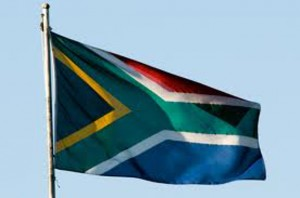 South Africa receives award at Stockholm