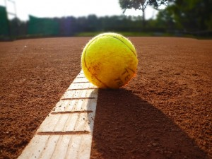 WIMBLEDON TENNIS FEVER HITS ETHEKWINI