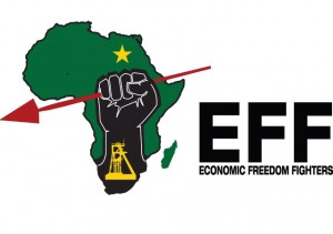 ECONOMIC FREEDOM FIGHTERS WESTERN CAPE PRESS STATEMENT ON THE N2 GATEWAY PROJECT CRISIS IN LANGA
