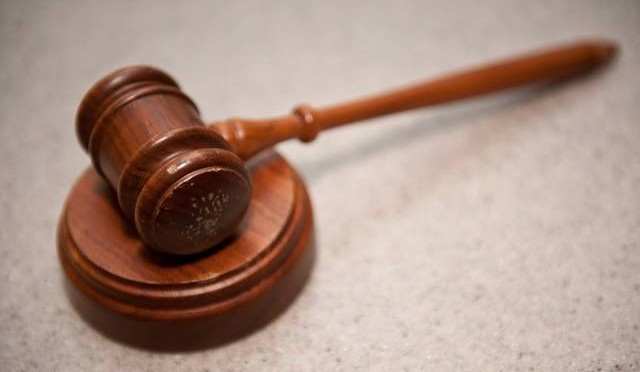 Suspects nabbed for rhino poaching related crimes appear in court