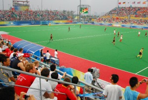 SA hockey men edge Egypt in 5-goal thriller