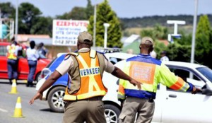 Minister Peters calls for thorough audit of traffic police