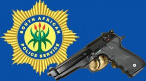 "Suspected ""Zama Zamas"" arrested and guns seized"