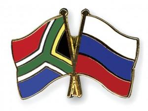 President Zuma to visit Russia