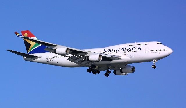 Kommer oor standaard en veiligheid van lugvaart in Suid-Afrika na byna noodlottige ongeluk by Port-Elizabeth Lughawe