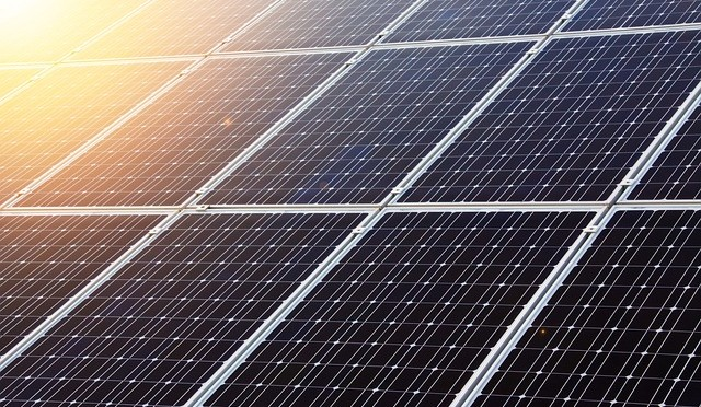 Solar panel production plant launched in Western Cape