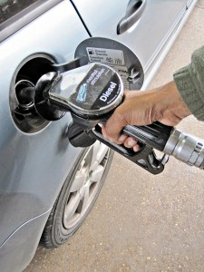 Petrol price drop on 3 September
