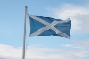 Independence referendum starts in Scotland