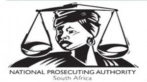 Summons for Deputy National Director of Prosecutions Served