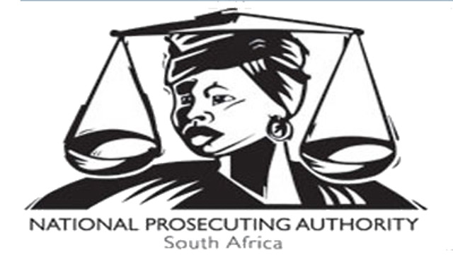 Summons for Deputy National Director of Prosecutions ...