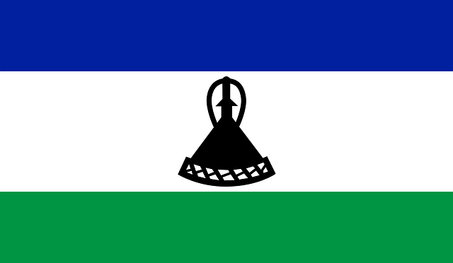 President Zuma visits Lesotho on mediation mission