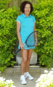 Top senior tennis player, Petro Kruger of Somerset West returned to South Africa after a successful 2014 ITF Super-Seniors World Individual Championships in Antalya, Turkey. Kruger captured two titles (women's doubles and mixed doubles) out she of the three events she contested.