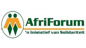 AfriForum reaksie op Carte Blanche insetsel
