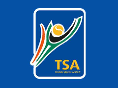 Tennis South Africa logo