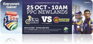 Cape Cobras set to continue their winning ways this weekend