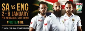 Read more about the article Newlands test could lure record crowd as temporary stands will be erected