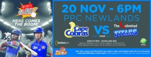 World-class Cobras stalwarts can ignite PPC Newlands and Boland Park