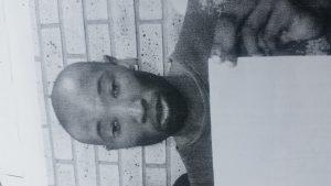 Thabiso Ledwaba
