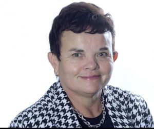Theresa de Villiers