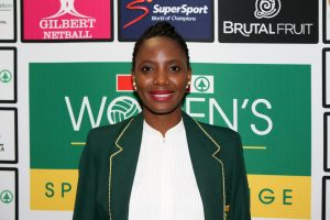 In Durban after a media press conference for the SPAR Proteas vs Wales Series in June.