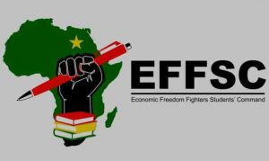 EFF Students Command Statement on the Fee Increment Announcement by Blade Nzimande