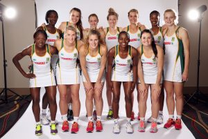 The SPAR Proteas pictured at the official Netball Quad Series team photo shoot in Auckland, New Zealand. The SPAR Proteas take on world champions the Australian Diamonds in their opening game of the Quad Series in Auckland on Saturday.