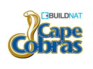 BuildNat Cape Cobras squad vs Lions, JHB