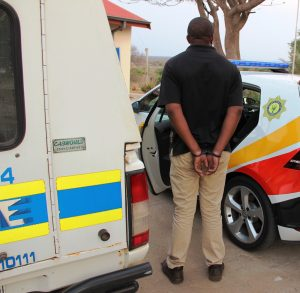 Police taken in for alleged corruption