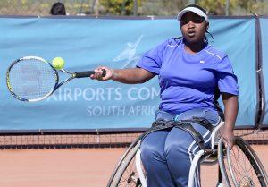 Thando Hlatswayo