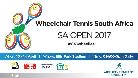 SA Open