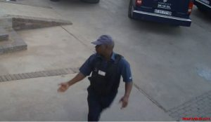 SUSPECT WANTED FOR R9 MILLION G4S HEIST IN KURUMAN