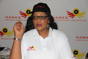HAWKS DISMANTLE VEHICLE FRAUD SYNDICATE