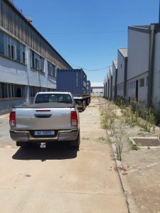 Read more about the article FOUR ARRESTED FOR R3 MILLION WORTH OF STOLEN PROPERTY