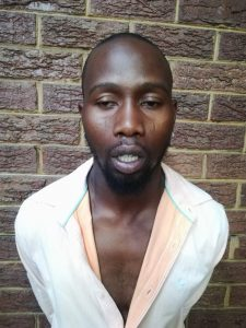ACCUSED SENTENCED TO FIVE YEARS DIRECT IMPRISONMENT FOR ATTEMPTED KIDNAPPING