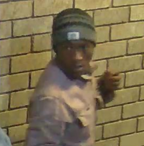 HAWKS SEEK MEN WANTED FOR ARMED ROBBERY
