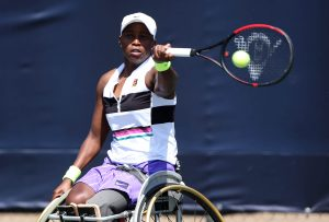 MONTJANE DOMINATES BERNAL TO REACH AUSTRALIAN OPEN SEMI-FINAL