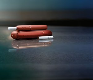 Philip Morris helps smokers quit smoking the ordinary cigarette