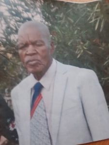 POLICE LAUNCH SEARCH OPERATION TO LOCATE MISSING ELDERLY MAN