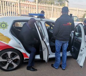 HAWKS ARREST THEIR OWN FOR FRAUD RELATED ALLEGATIONS