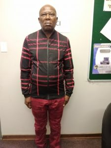 Read more about the article SECOND ACCUSED ARRESTED FOR RDP HOUSES FRAUD IN MPUMALANGA