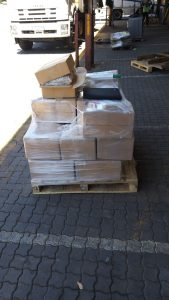Read more about the article OVER R10.7 MILLION WORTH OF DRUGS SEIZED AND SUSPECTS APPREHENDED