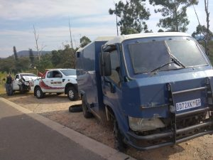 Read more about the article MPUMALANGA SUSPECT ARRESTED FOR CASH IN TRANSIT HEIST