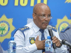 Read more about the article SA POLICE LOSES A HIGHLY DECDORATED OFFICER