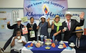Read more about the article Womans Day celebrations at Khanya Hospice
