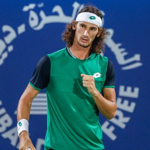 Read more about the article LLOYD HARRIS STUNS NADAL IN WASHINGTON THRILLER