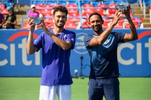 Read more about the article SOUTH AFRICAN RAVEN KLAASEN CAPTURES CITI OPEN TITLE IN WASHINGTON