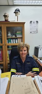 Read more about the article SAPS PAYS TRIBUTE TO WOMEN IN LAW ENFORCEMENT